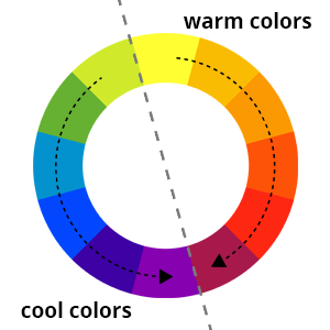 warm-cool-colors